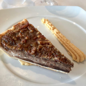 Maple & Pecan Pie for Canada Day