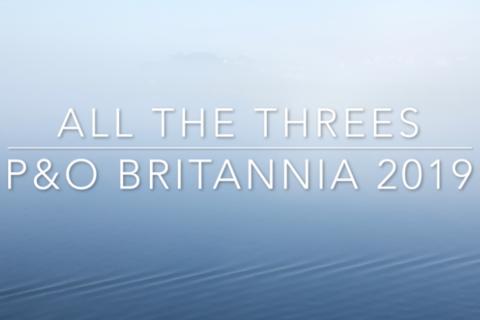 Britannia 2019
